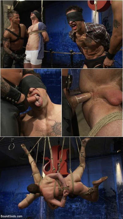 sex gay torture